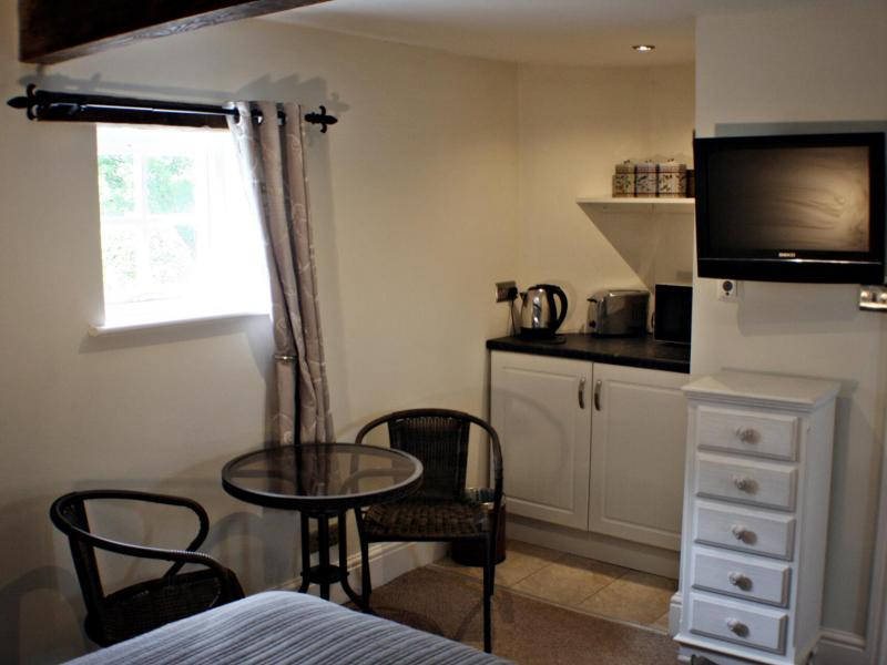 The Saddlery - Self-catering accommodation - Room Photo