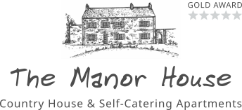 Manor Guest House Linton-on-Ouse York
